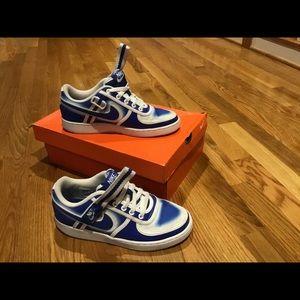 Nike Airbrush Shoes